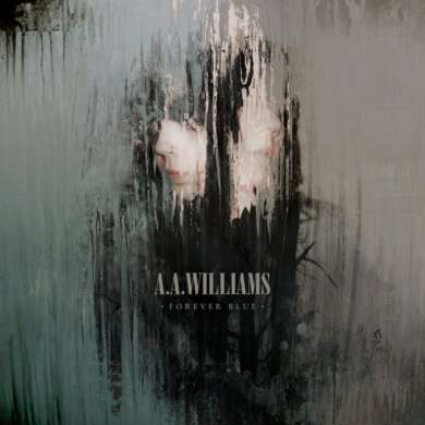 A.A. Williams Forever blue