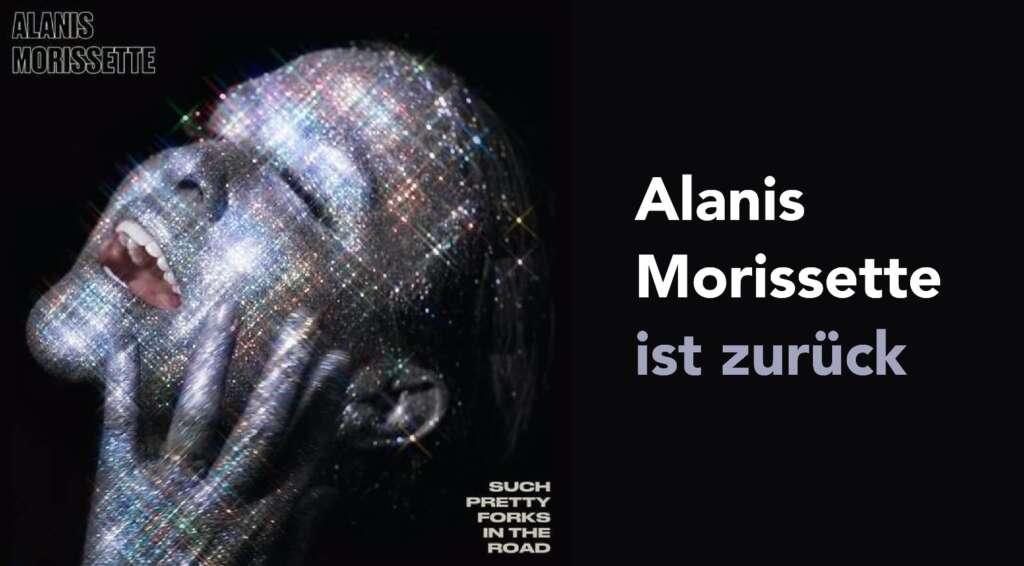 Gewinnspiel: Alanis Morissette