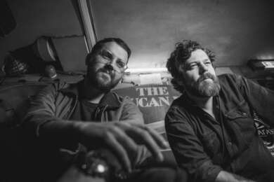 bear's den and paul frith promo shot fuer neues album fragments