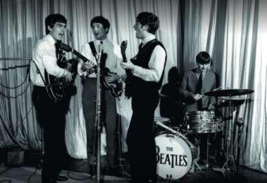 Neuer Film über Beatles-Manager Brian Epstein.