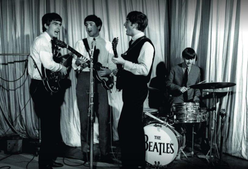Neuer Beatles Film