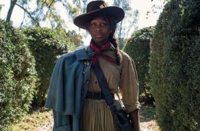 Film der Woche: Harriet – Der Weg in die Freiheit