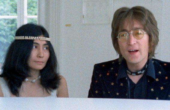 Summer of Dreams: John Lennon und Yoko Ono
