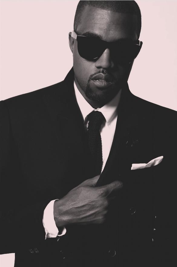 """Kanye West widmet neue Single """"Donda"""" seiner verstorbenen Mutter"""