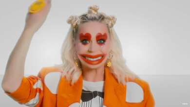 Katy Perry_Musikvideo_Smile