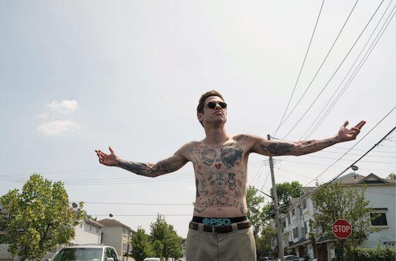 Die besten Filme der Woche: King of Staten Island
