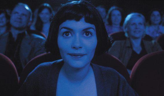 Die besten Filme am Wochenende: Die fabelhafte Welt der Amélie