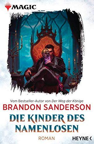 Brandon Sanderson: Die Kinder des Namenlosen