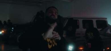 Drake und Headie One