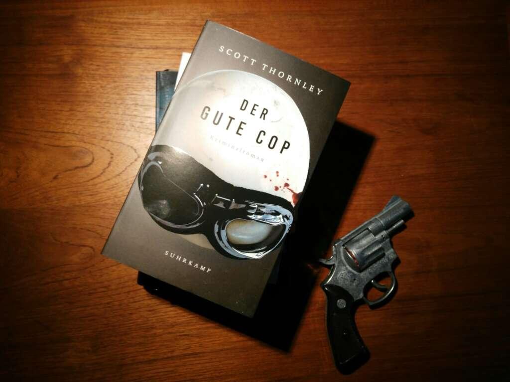 Die besten Krimis 2020: Unsere Krimitipps aus dem Juni