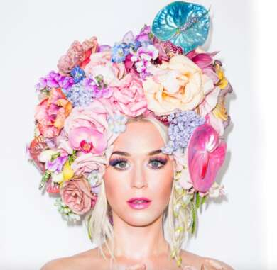 Katy Perry kommt zum Tomorrowland Around The World 2020.