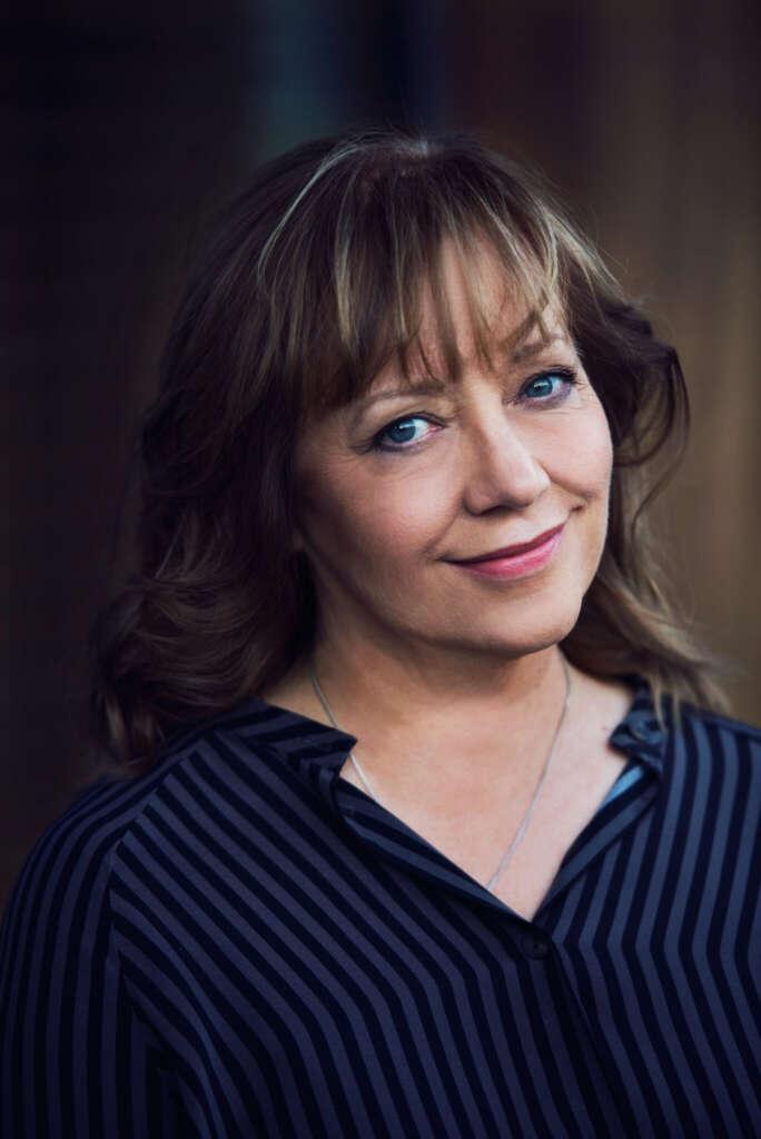 """Maria Peters veröffentlicht ihr Romandebüt """"Die Dirigentin"""""""