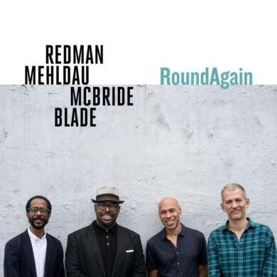 Redman Mehldau McBride Blade RoundAgain