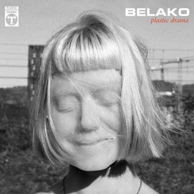 Belako Plastic Drama Albumcover Platz acht unserer September-Liste der besten Alben 2020