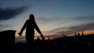 """Sylvan Esso - """"Rooftop Dancing"""""""