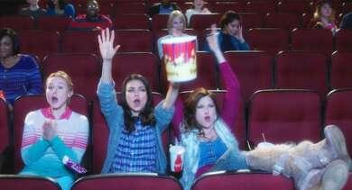 "TV-Tipp mit Mila Kunis: ""Bad Moms"""