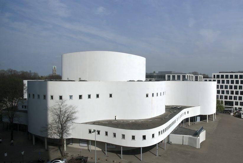Düsseldorfer Schauspielhaus Saisonauftakt