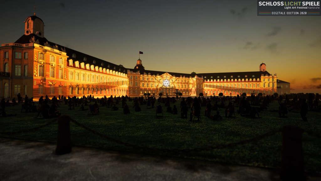 Schlosslichtspiele Karlsruhe 2020