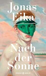 Die besten Bücher 2020 Jonas Eika Nach der Sonne Cover