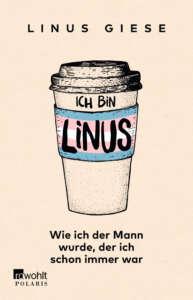 Die besten Bücher 2020 Linus Giese Ich bin Linus Cover