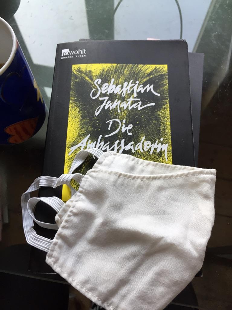 Die besten Romane im August 2020