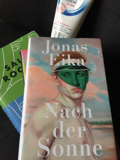 Die besten Bücher 2020: Sieben Empfehlungen für den September