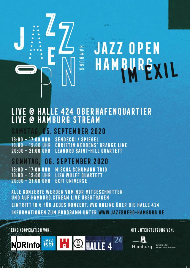 Jazz Open 2020