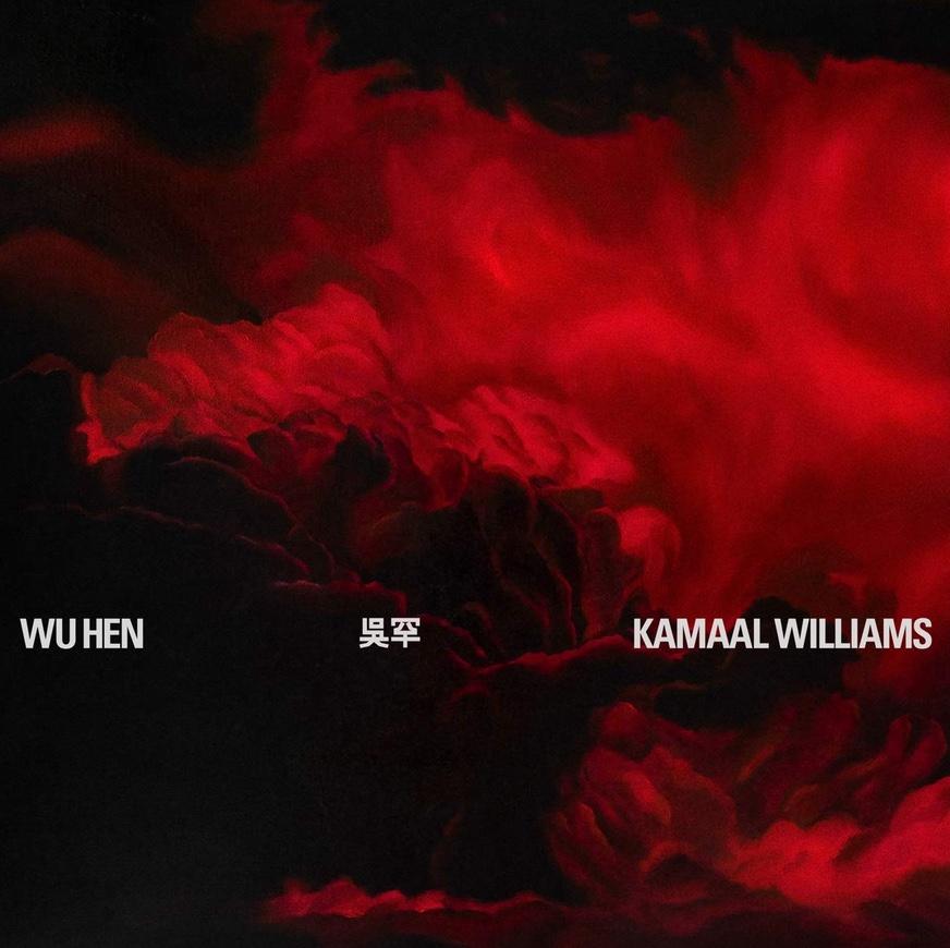 Kamaal Williams Wu Hen Albumcover