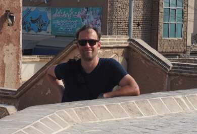 Matthias Koch, Labelchef von 30M Records