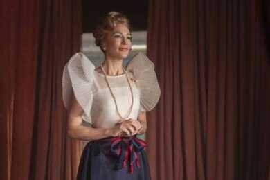 Mrs. America Fox Cate Blanchett