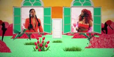 Nao und Lianne La Havas im Video zu Woman