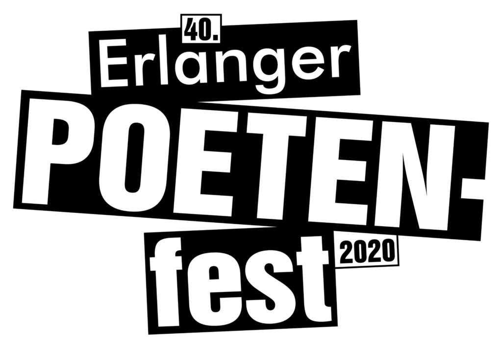 Erlanger Poetenfest 2020 findet statt
