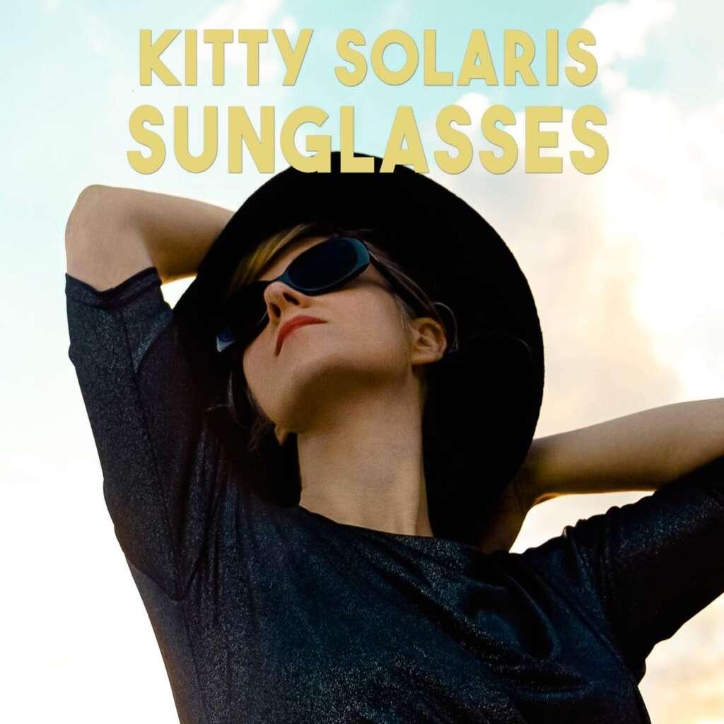 Kitty Solaris Sunglasses