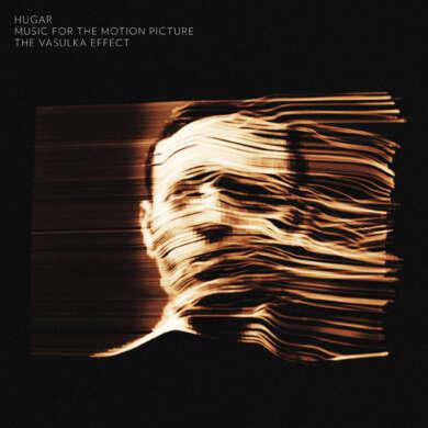 Hugar The Vasulka Effect