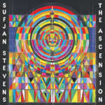 Sufjan Stevens The Ascension Cover