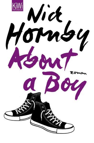 Nick Hornby About a Boy