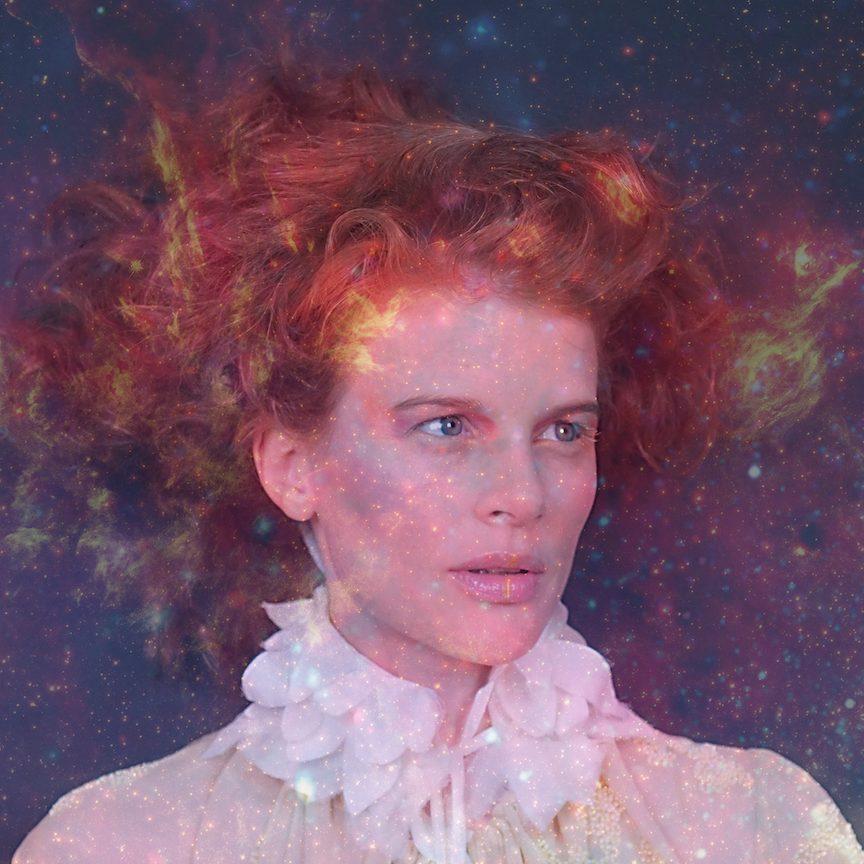"Alex St Joan: Neue Single ""O Jupiter"""