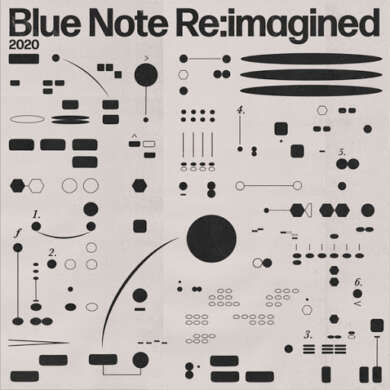 Diverse Blue Note Re-Imagined