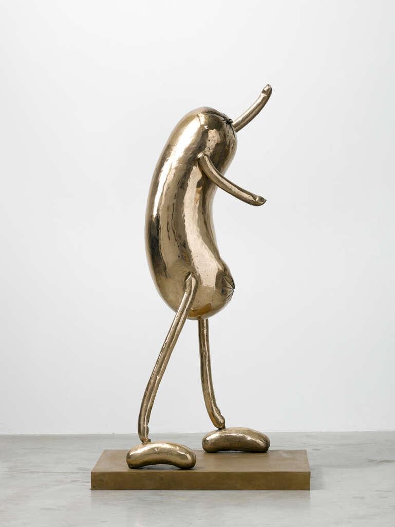 Ai Weiwei, Jeppe Hein und Erwin Wurm in Sindelfingen