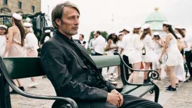 Mads Mikkelsen wird beim Film Festival Cologne mit dem International Actors Award ausgezeichnet.