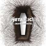 Metallica Death magnetic Albumcover