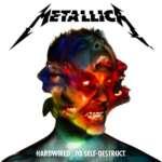 Metallica Hardwired… to self-destruct Albumcover