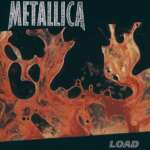 Metallica Load Albumcover