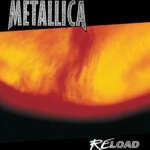Metallica Reload Albumcover