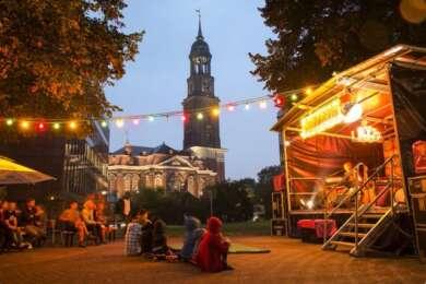 Drunter & Drüber Neustadt Festival Hamburg