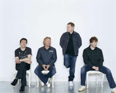 New Order - Press Pic