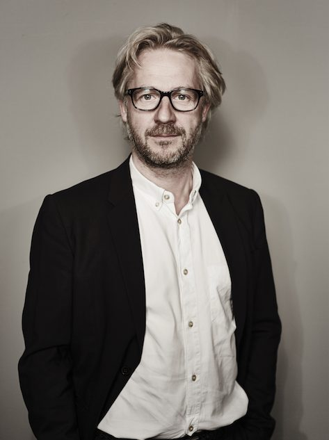 "Stefan Bachmann inszeniert ""Schwarzwasser"" von Elfriede Jelinek."