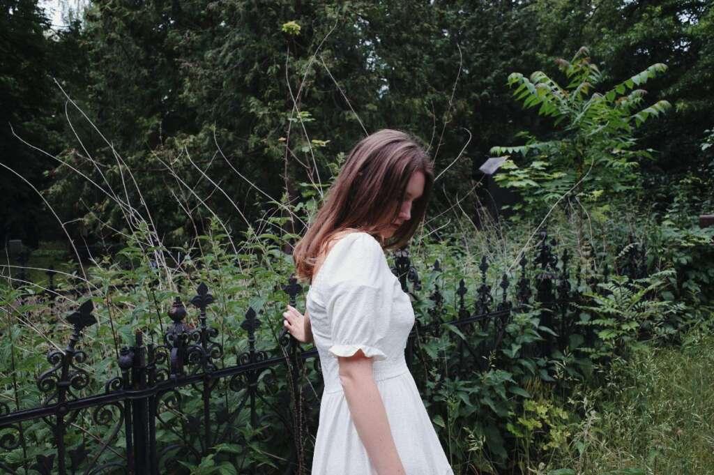 Stella Sommer von Die Heiterkeit