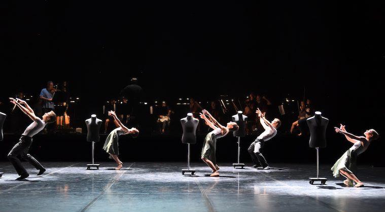 Stuttgarter Ballett: Response I