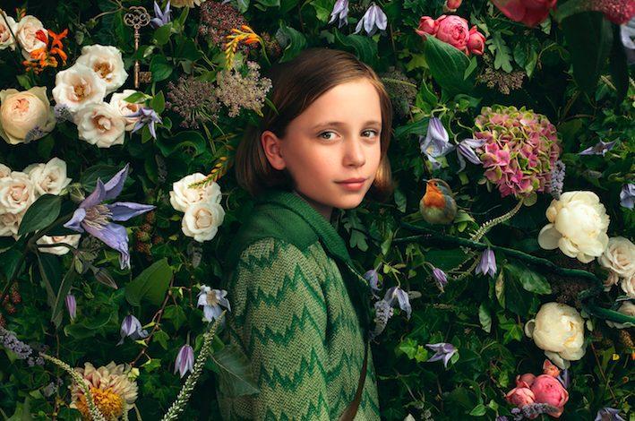 Kino-Highlights: Der geheime Garten